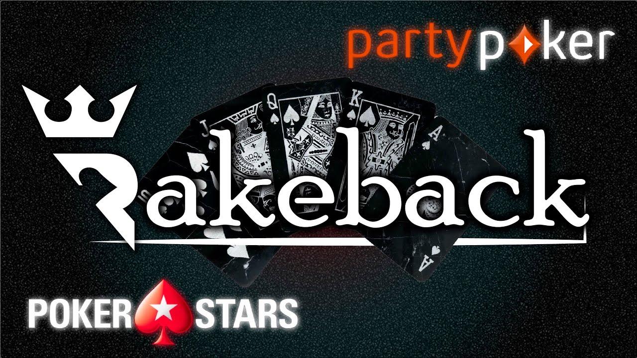 Partypoker Rakeback