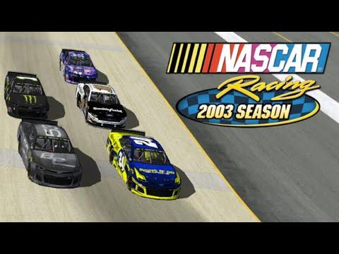 NR2003 SRS Youtube Series | Race 1/6 @ Bristol - YouTube