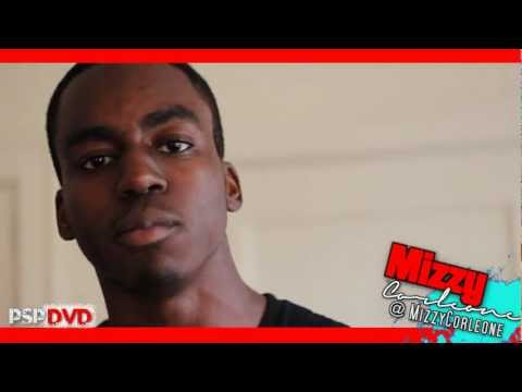 Mizzy Corleone (Philly Support Philly Dvd)