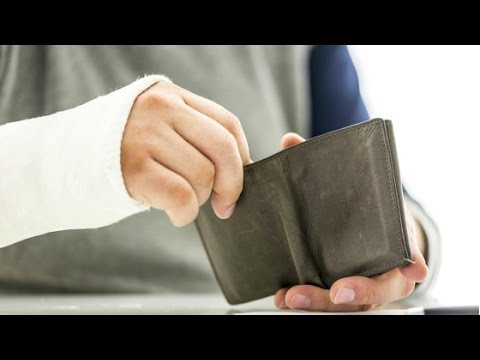 Do You Have to Pay Taxes on Your Injury Settlement? (Ep.64)