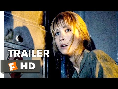 Sweet Home Official Trailer 1 (2016) - Horror Movie HD