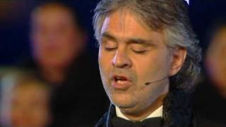 Watch Andrea Bocelli Mamma video