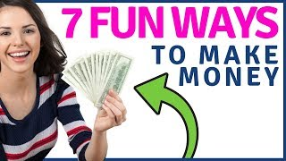 Creative ways to make money online ...