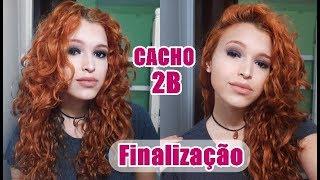 Finalização Atualizada Cachos 2b | Mari Coronato