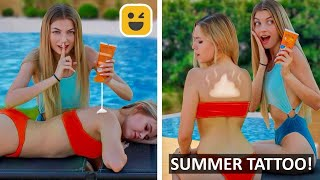 FUNNY DIY PRANKS! Best DIY Prank on Friends & Family!