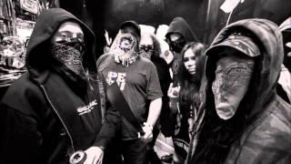 Raza Odiada - Brujeria  Remix Cancerbero