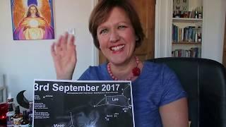 Divine Feminine Arises 23 Sept - & Dragons, Niribu & Galactics