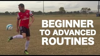Ball Control Drills | How To Improve Ball Control | Football Ball Control Training