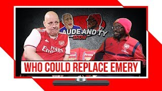 How Long Does Emery Have Left & Who Should Replace Him? Claude & Ty Show