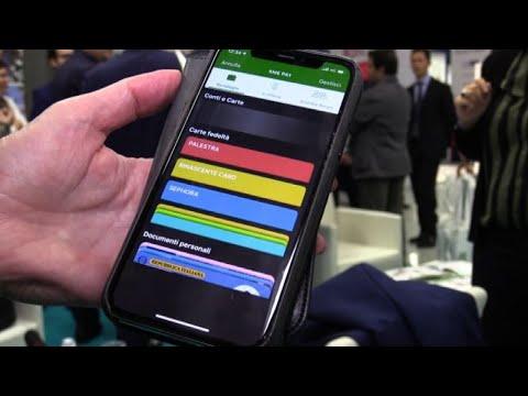 Mobile banking, Intesa Sanpaolo: una banca più comoda e sicura