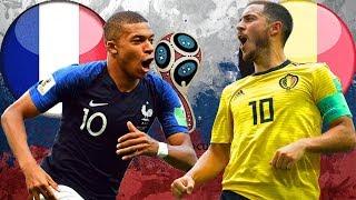 [Résumé] France 1 - 0 Belgique | LA FRANCE EST EN FINALE DE LA COUPE DU MONDE !!!
