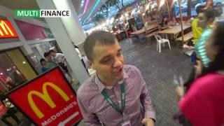 видео Франшиза страхового брокера