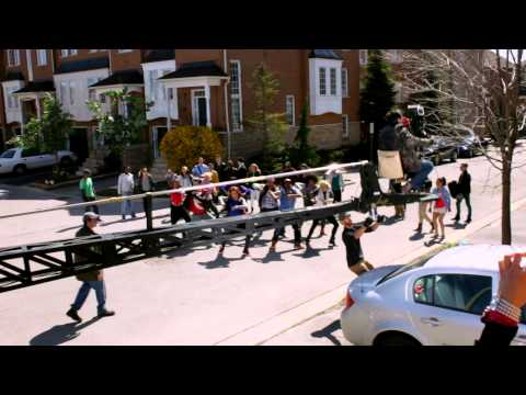 Victoria Duffield - The Official Making Of