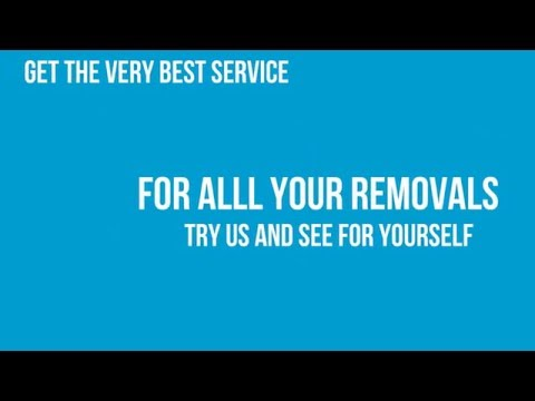 Removals Johannesburg - Home and office furniture removals
