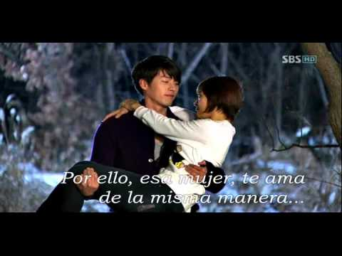 Jardin Secreto - Baek Ji Young - That Woman (OST) - Sub Español