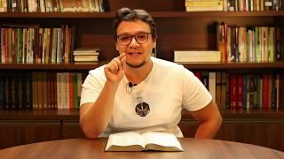 Pastoral 5 - Semana do Arrependimento - Pecados da Igreja