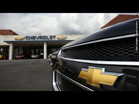 GM Might Face Wire Fraud Charges And Costly Settlement