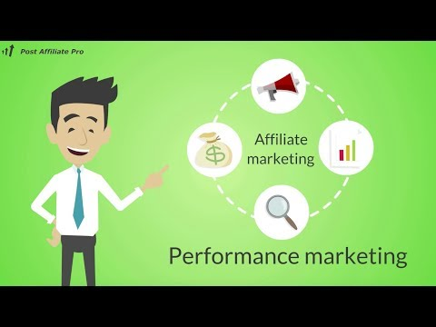 Best Affiliate Software - Post Affiliate Pro