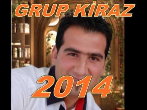 GRUP KİRAZ  LE ŞİRİNAMINEY 2014.