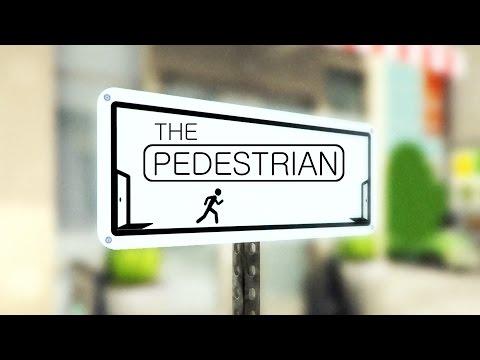 MIND = BLOWN | The Pedestrian