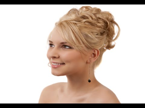 How To Look Your Best With A Simple Hairstyle Youtube