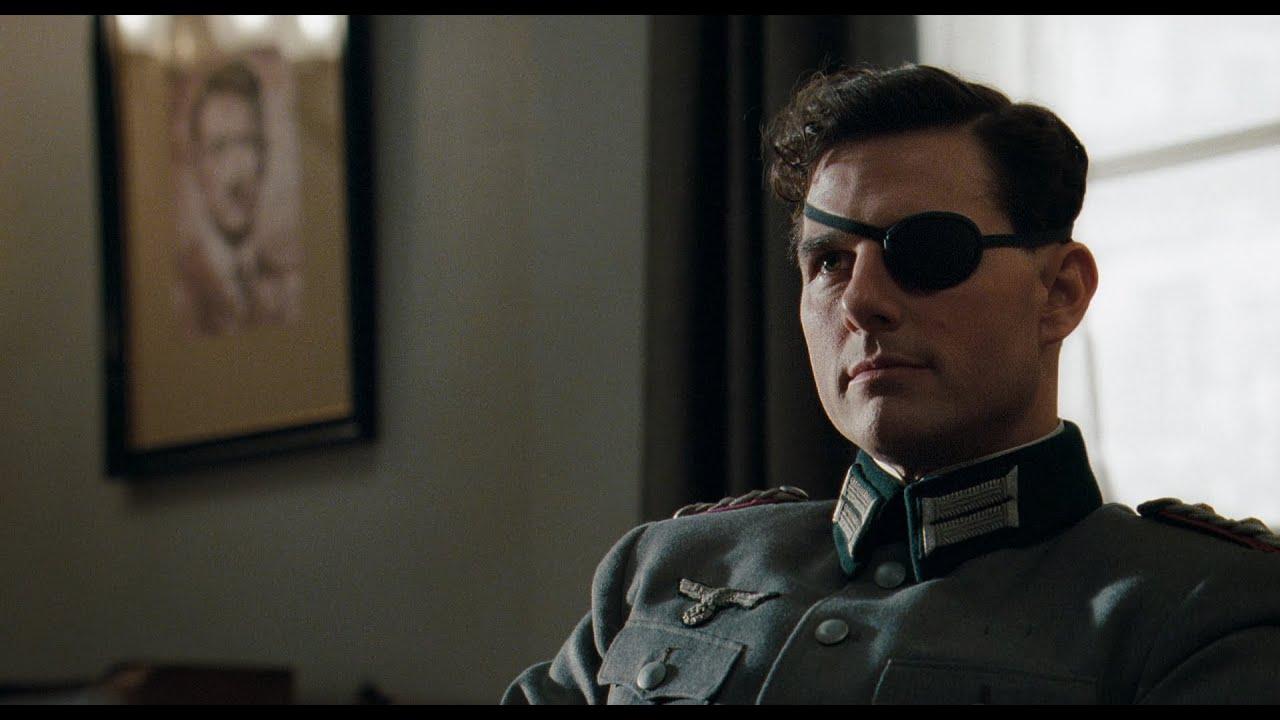 《行动目标希特勒》:1944年这位独眼德国军官 差一点就干掉了元首