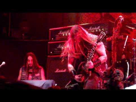 Black Label Society  Angel Of Mercy live