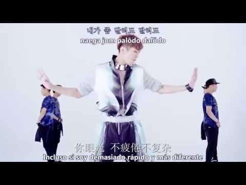 「Do You Know Me」TASTY [Sub Español│Hangul│Romangul]