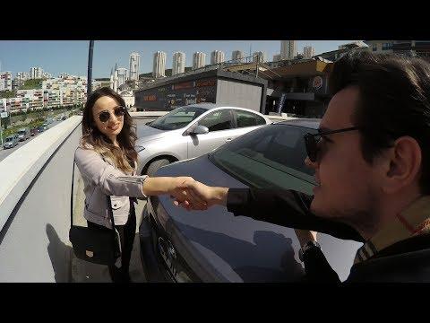 150.000₺ HARCADIK! | BMW 520 ALDIK