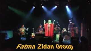 Fatma Zidan Gheniily Suaya;  global cph DK 020911