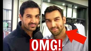 Top 15 Bollywood Actors And Their Shocking Lookalikes