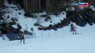 Биатлон. Кубок Мира 2014-15. 5-й этап. Рупольдинг (Германия). Женщины 7 5 km Спринт