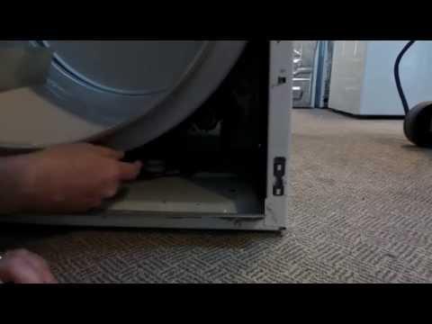 Replace Whirlpool Dryer Belt