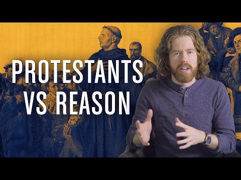 Protestants vs Reason