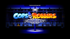 WOW !!! big win at min stake in cops and robbers slot.