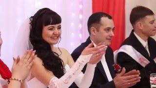 Песня мамы на свадьбе 21.11.2015