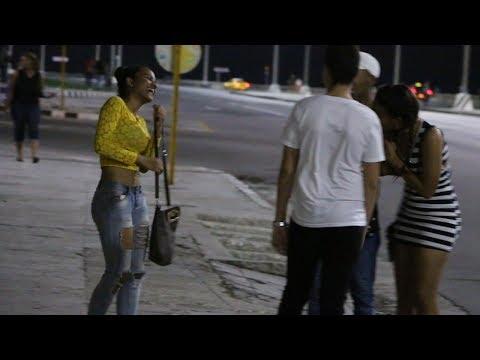 Weekday - Havana Cuba Nightlife  !!!