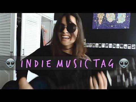INDIE MUSIC TAG / NO REGGAETON | @danielalizarraga