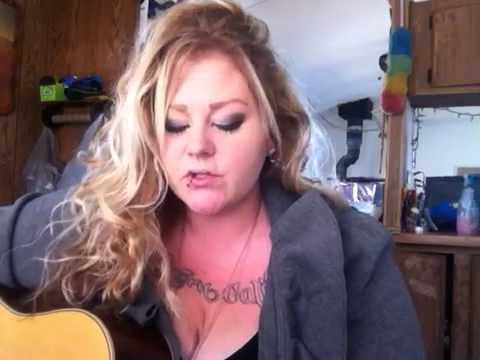 Fall into me Brantley Gilbert (cover)