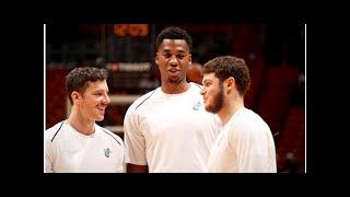 NBA Gerüchte: Miami Heat bieten Hassan Whiteside und weitere Spieler zum Trade an