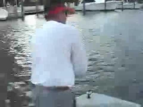 Original Tarpon Fishing Series HOGLEGGIN' PART 3 t...