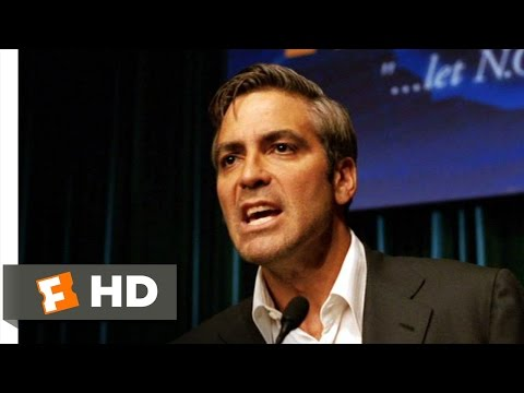 Intolerable Cruelty (10/12) Movie CLIP - Love Is Good (2003) HD