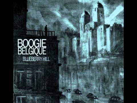 Boogie Belgique - Boogieman Penthouse
