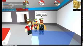 Jeff033's ROBLOX vidéo