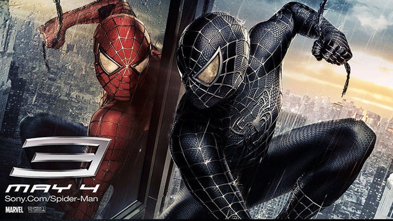 Человек паук враг в отражении 5 актеры фильма такси до и после