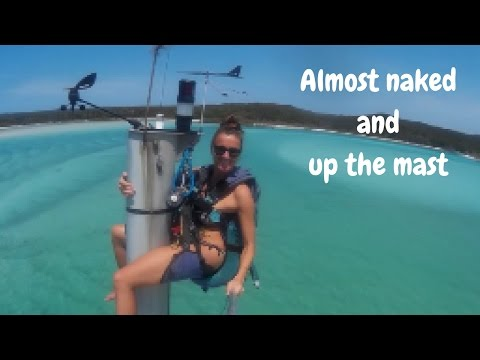 Sailing into freedom Episode 71 Still mucking about on Fraser Island