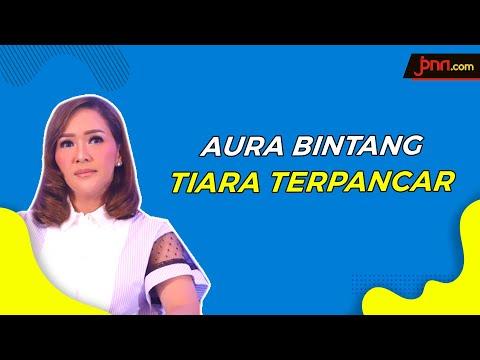 Duet Bersama Kahitna di Top 3 Indonesian Idol Tiara Dipuji Punya Aura Bintang