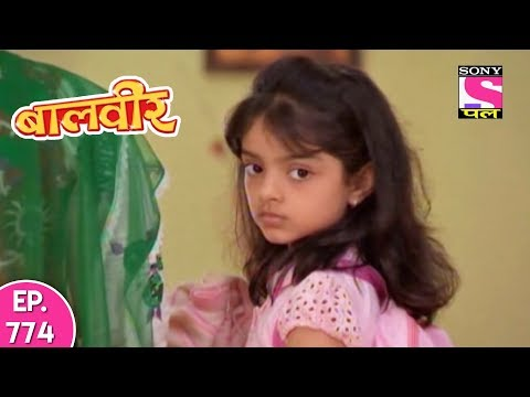 Baal Veer - बाल वीर - Episode 774 - 8th November, 2017