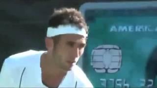 Marsel İlhan - Florian Mayer (Istanbul Challenger 2009) Quarterfinal Video