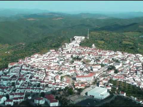 """""""Barrancos és minha terra"""" 2º Prémio do II Concurso de Cantares Alentejanos de Beja  (1972)"""